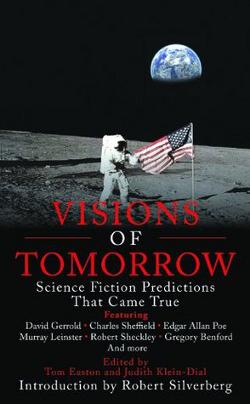 Visions Of Tomorrow