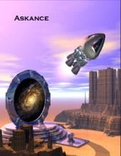 Askance #25