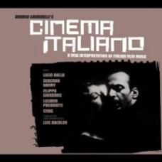Cinema Italiano (Music)