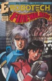 Robotech Firewalkers