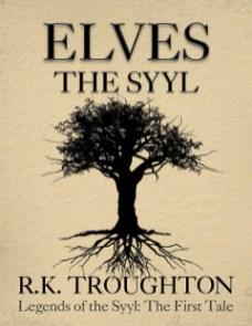 Elves: The Syyl (Legends of the Syyl)