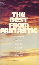 The Best from Fantastic