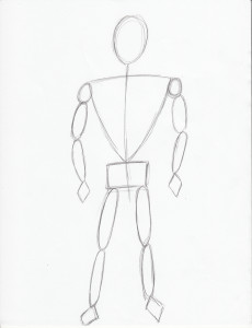 What are proportions?
