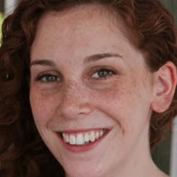 Michelle Bradbury X (Non-Fiction Editor)
