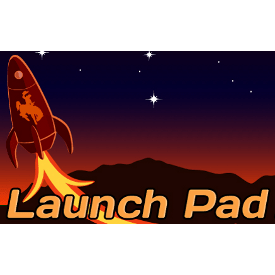 featured launch pad