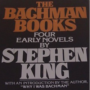 The Bachman Books - cover
