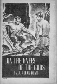 kneews of the gods