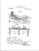 Apparatus for Landing Flying Machines