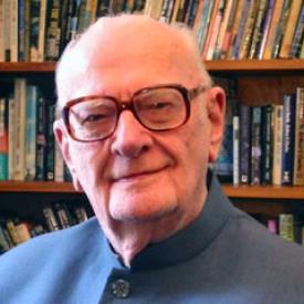 Figure 1 - Sir Arthur C. Clarke