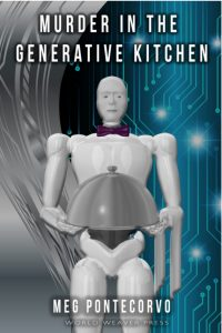 Murder in the Generative Kitchen cover