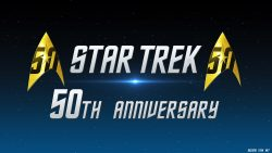 star_trek_50th_anniversary_logo_wallpaper_by_gazomg-d8m14vz