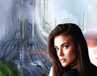 New Releases in Science Fiction Romance for October