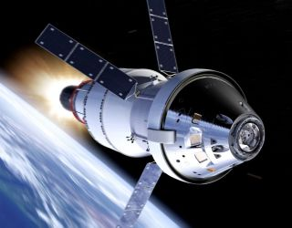 NASA's Got Ambitious Goals for Crewed Space Exploration – Futurism