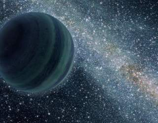 Astronomers Discover Two Rogue Planets That Do Not Orbit a Star | Digital Trends