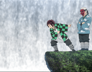Anime roundup 4/26/2019: The Dead Past