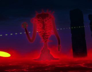 Anime roundup 4/4/2019: The End Times