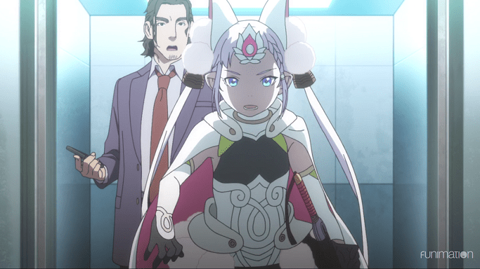 Anime Roundup 7 18 2019 Know When To Hold Em Amazing Stories