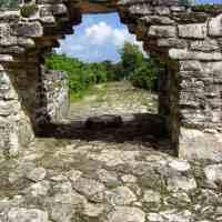Cozumel - Pilgrimage to Ixchel - San Gervasio