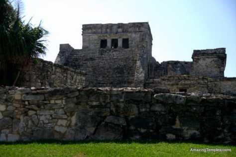 El Castillo - Tulum - Mexico - Riviera Maya