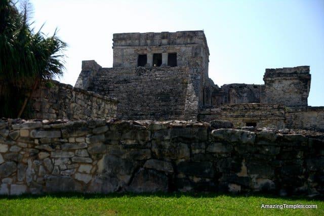 El Castillo - Tulum - México - Riviera Maya