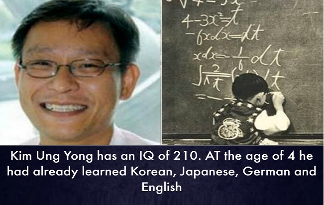 Brilliant Child Prodigies Who Made Headlines in the Modern World