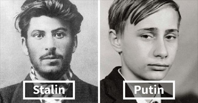 This Is How World Leaders Looked When They Were Young