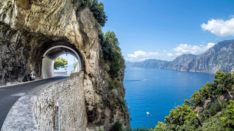 The Stunning Beauty of  these 10 World's Most Beautiful Roads Will Blow You Away