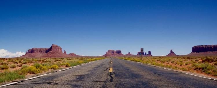 Den bedste road trip oplevelse
