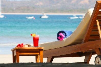 Costa Rica Beach Chair