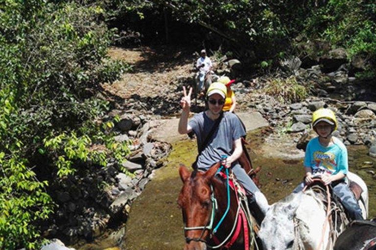 Horesback Adventure