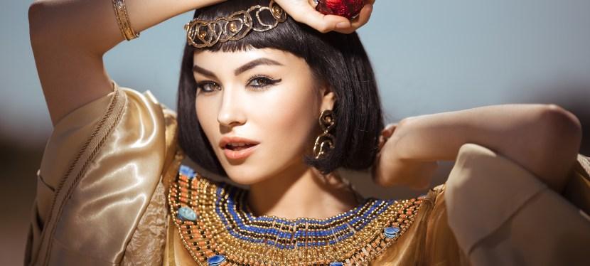 Cleopatra's Inner Beauty