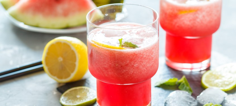 Drink Your Watermelon
