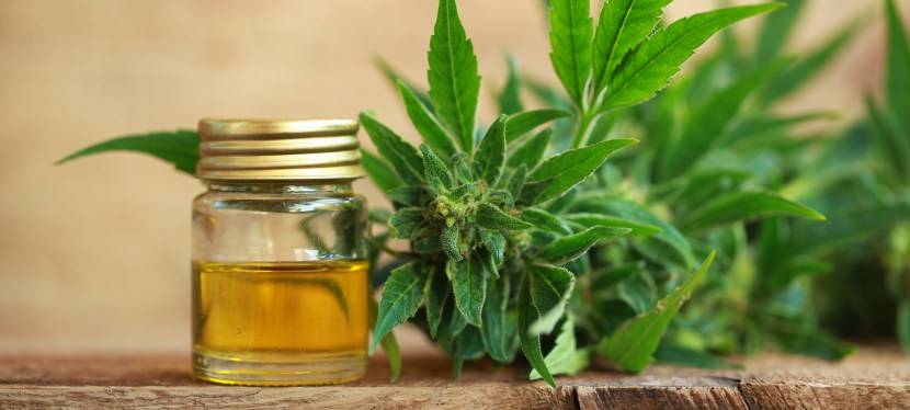 CBD Oil; Legally