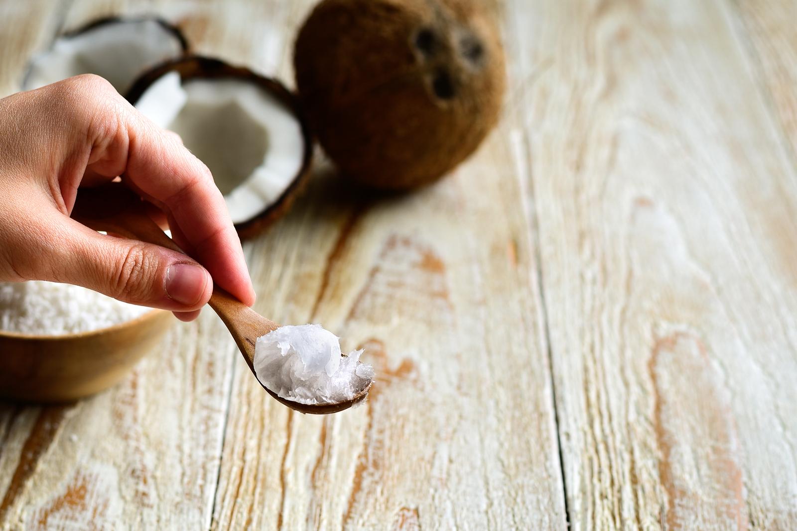 Coconut Oil and Harvard Nonsense