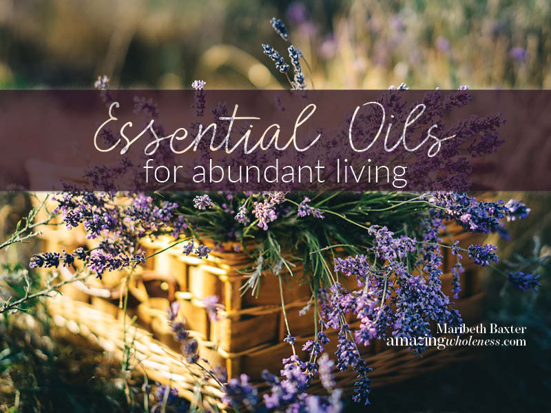 Have you fallen in love with essential oils yet?