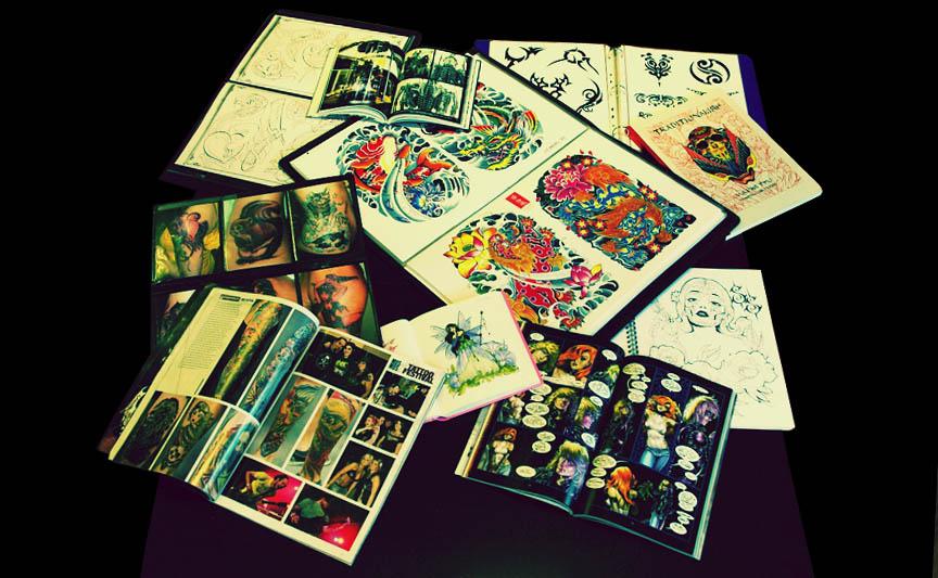Choisir son tatouage amazink votre artiste le blog - Choisir son tatouage ...