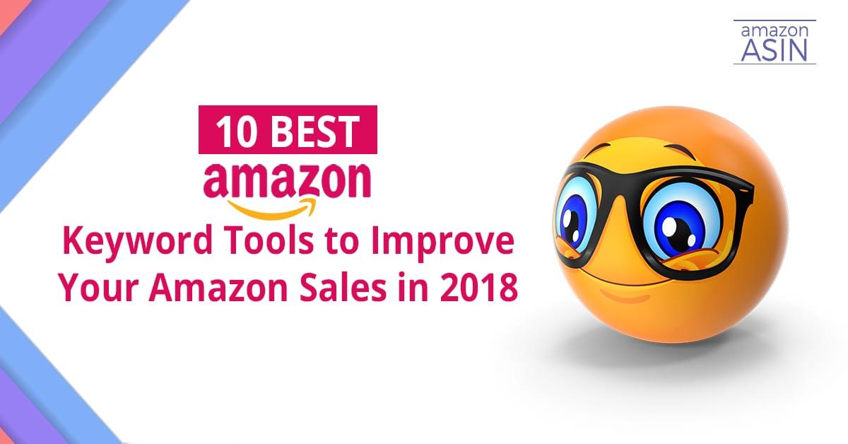 free amazon keyword tool