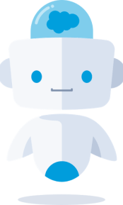 Salesforce Einstein Bots