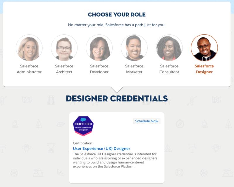 """, Salesforce présente la certification UX Designer<span class=""""wtr-time-wrap after-title""""><span class=""""wtr-time-number"""">1</span> minutes de lecture</span>"""