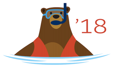 Salesforce Summer 18 Release Overview