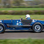 Ssshoot Photography Vintage Sports Car Club Curborough Speed Trials 2019 01