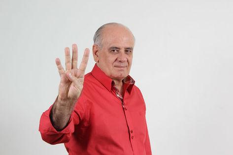 Resultado de imagem para Serafim Corrêa prefeito