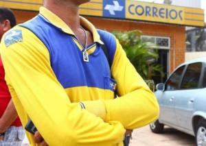 Funcionários dos Correios anunciam greve a partir desta quarta-feira (31)