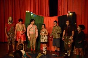 Estão abertas as inscrições para a 13ª Mostra de Teatro no Amazonas