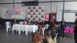 FCecon realiza programação alusiva ao Dia Mundial Sem Tabaco