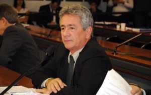 Carlos Souza é exonerado da Seminf após condenação