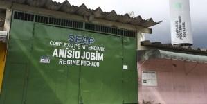 Wilson Lima encerra contrato com empresa gestora do Compaj