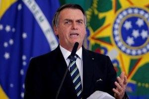 Bolsonaro defende reforma tributária e diz que pacote anticrime vai esperar