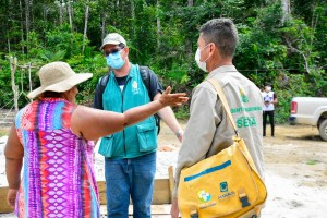 Prefeitura de Manaus executa ações de controle da malária e reduz casos em 19%