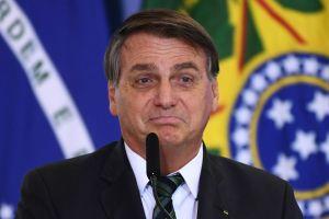 Bolsonaro diz que foi citado em mensagens da Lava Jato e quer acesso a elas para divulgar